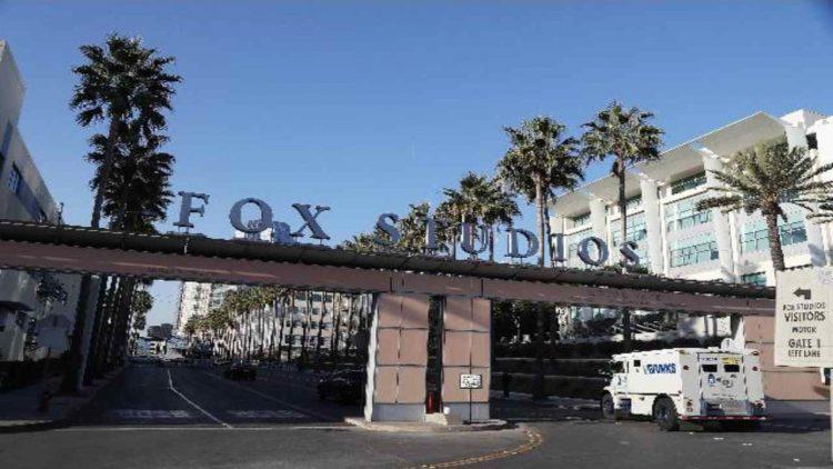 Disney abbandona Fox (foto dal web)