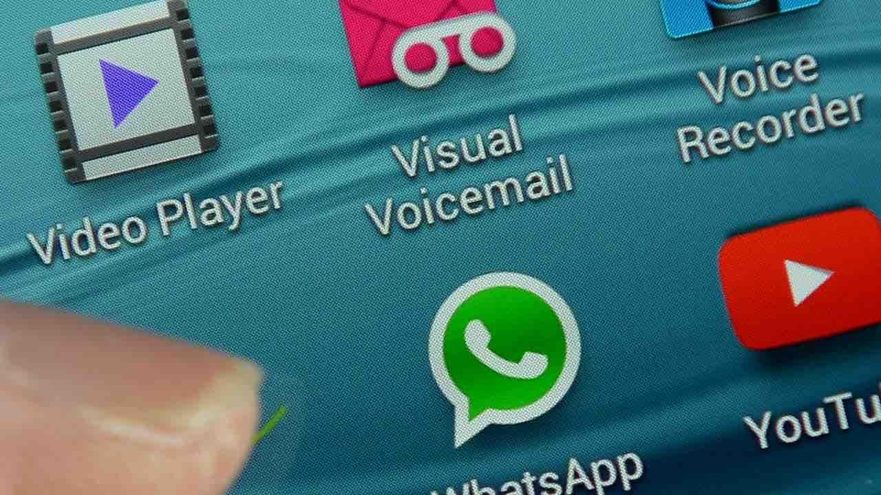 WhatsApp Web chiamare videochiamare desktop