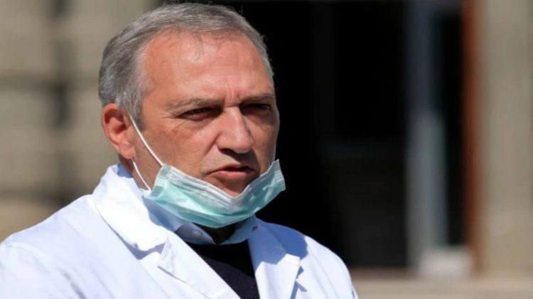 Francesco Vaia (foto dal web)