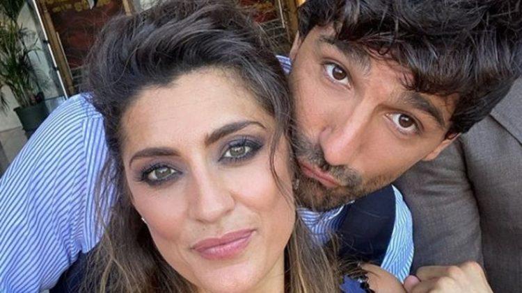 Raimondo Todaro torna a ballare: lacrime dopo il valzer con Elisa Isoardi