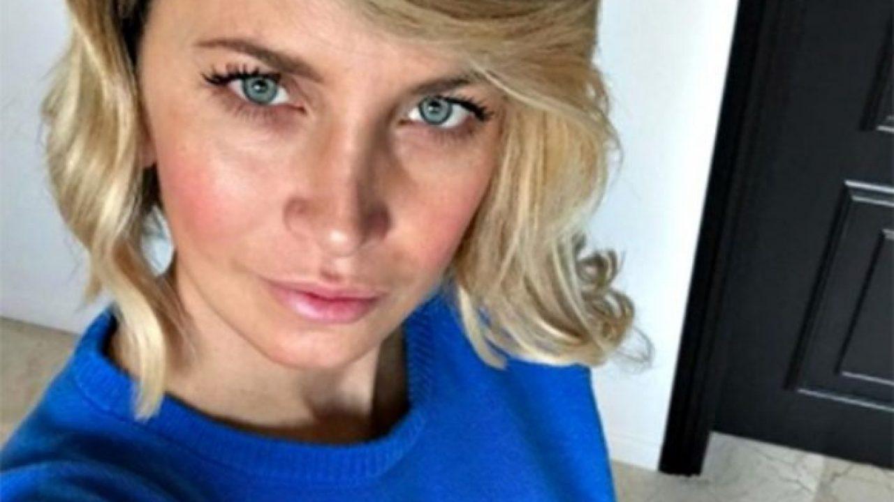 Katia Pedrotti Condivide Un Video In Cui Si Trucca Ed E Super Sexy