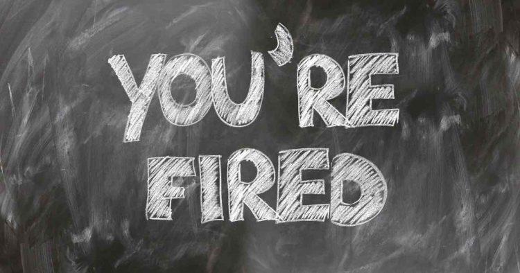 Licenziamenti: nodo sciolto secondo il Ministro Gualtieri
