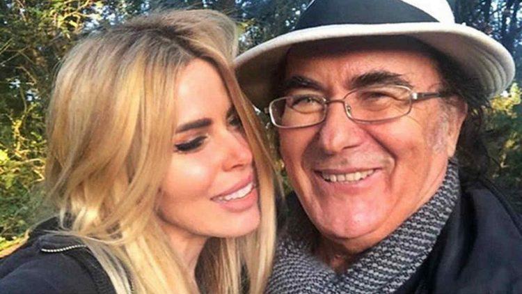 Loredana Lecciso e Al Bano