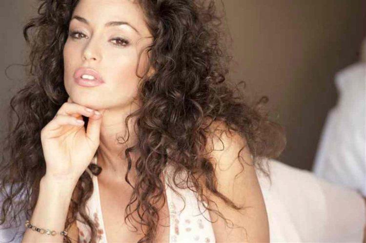 Raffaella Fico (Foto dal web)