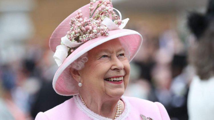 Regina Elisabetta