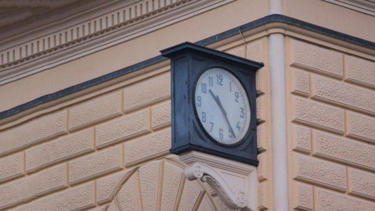 Strage di Bologna orologio fermo