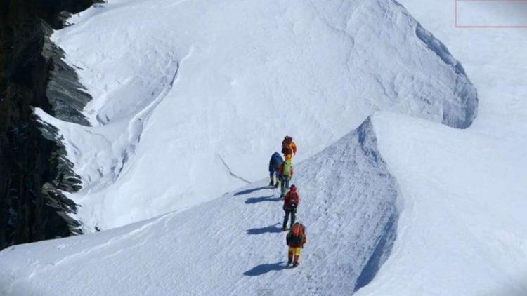 Monte Rosa (foto dal web)