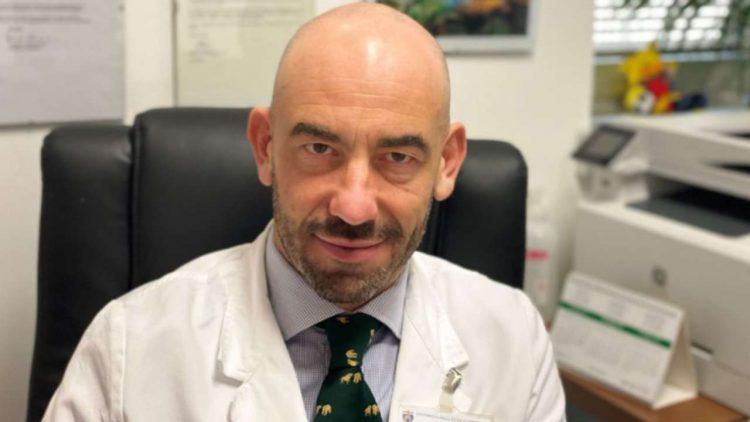 Covid Italia quarantena Bassetti