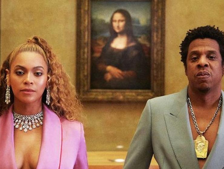 Beyoncé e Jay-Z