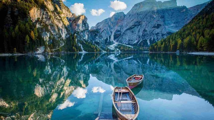 Dolomiti (foto Pixabay)