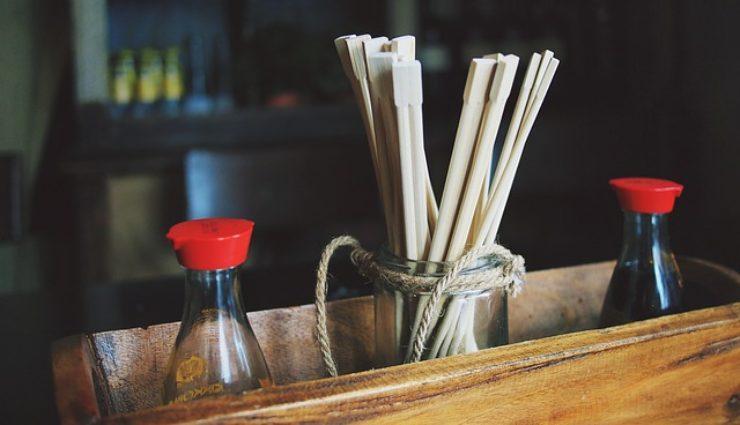 Salsa di soia | richiamo alimentare urgente per frammenti di vetro