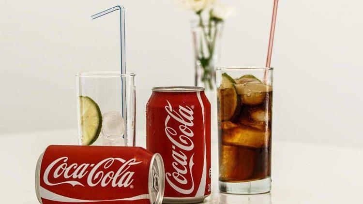 Coca cola (pixabay)