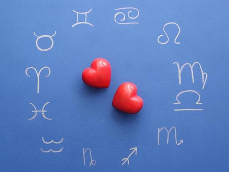 Segni zodiacali amore