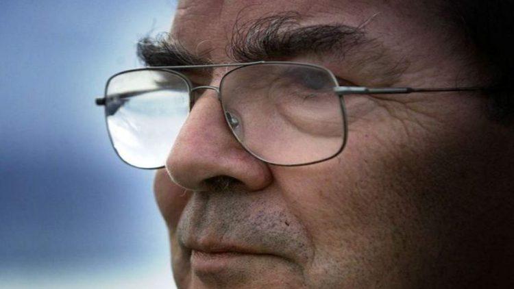 John Hume (foto dal web)