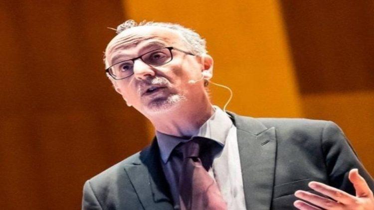 Pier Luigi Lopalco (foto dal web)