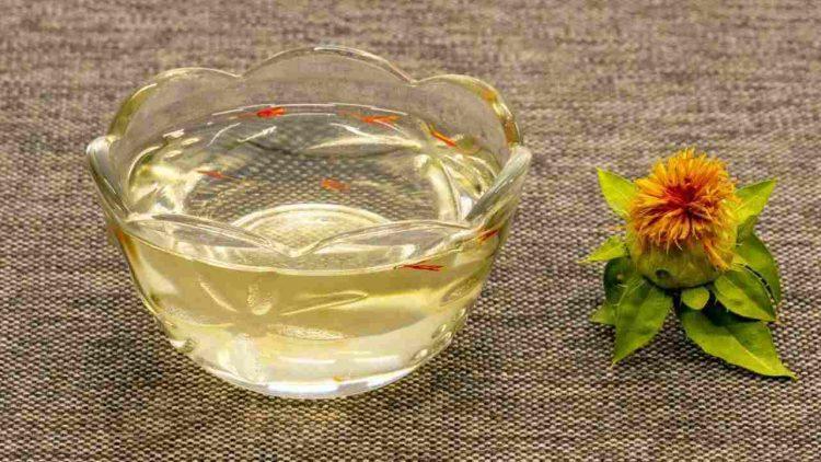 Olio di Cartamo (foto dal web)