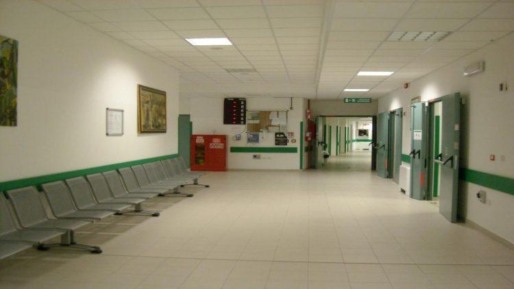 tumore Ospedale di Cosenza (foto dal web)