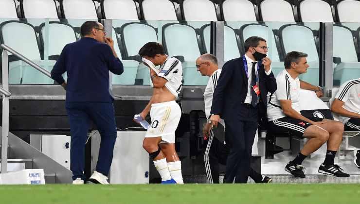 La Juve cade in Borsa, Atalanta in Champions con Intesa