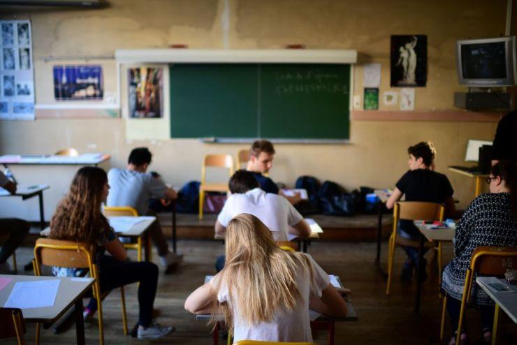 apertura scuole
