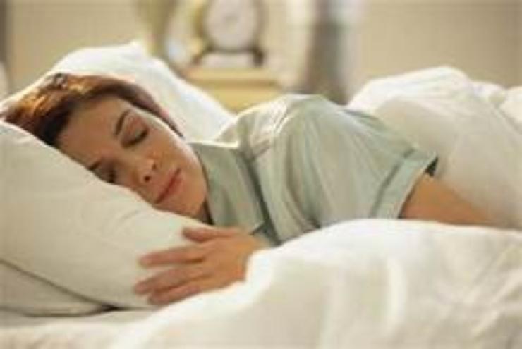 Dormire bene (foto dal web)