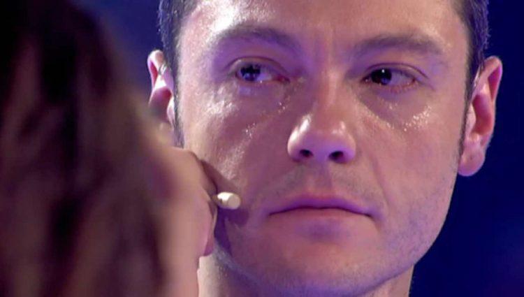 Tiziano Ferro, il dolore del cantante: