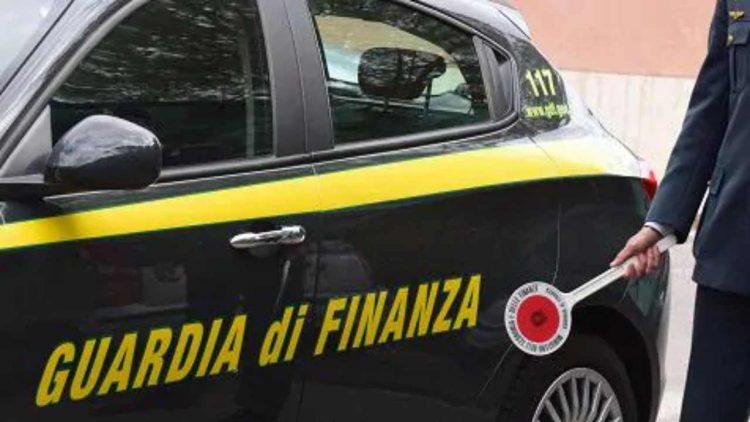 Guardia di Finanza di Trento (foto dal web)