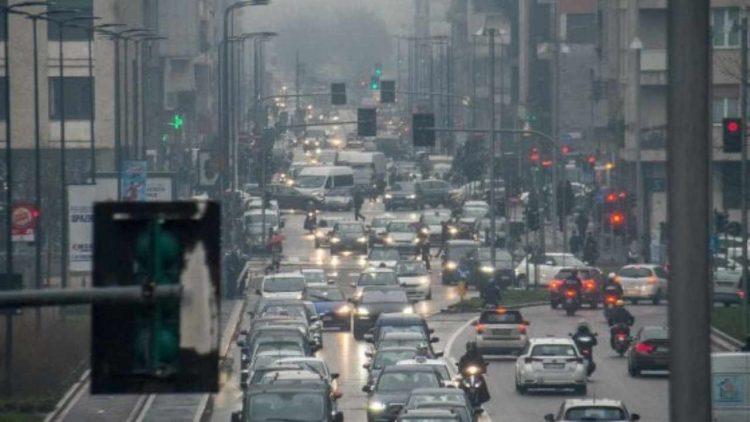 Smog Legambiente (foto dal web)