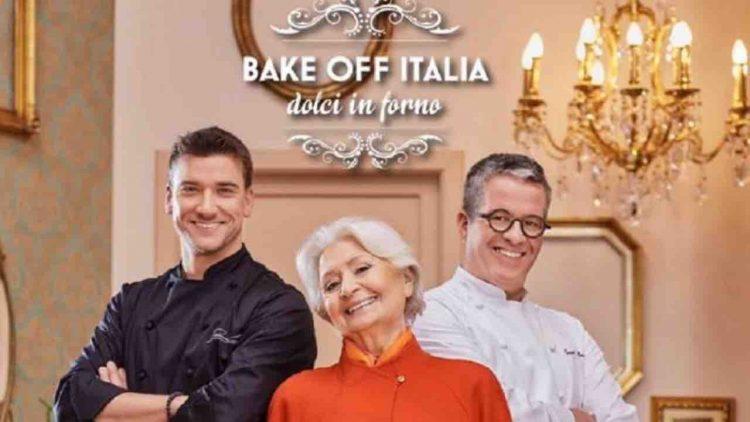 Bake Off Italia ex concorrenti