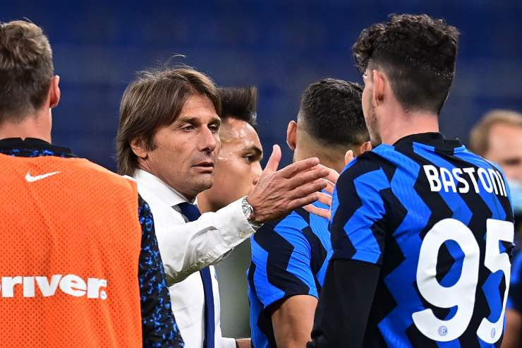 Benevento Inter Serie A recupero