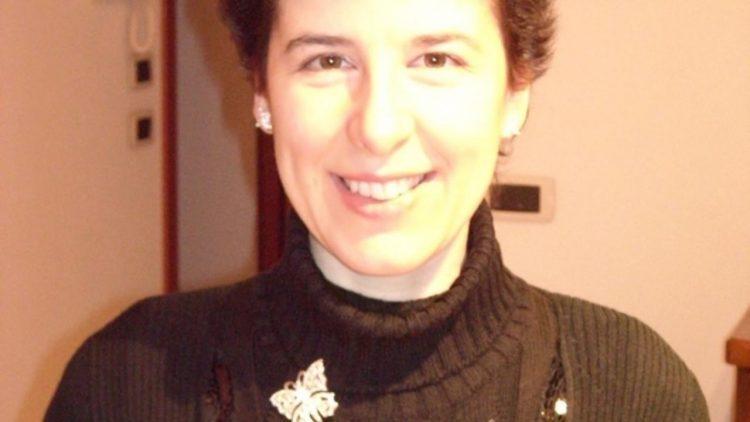 Alessandra Francescutti (foto dal web)