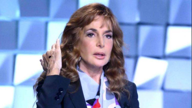 Giuliana De Sio (foto dal web)