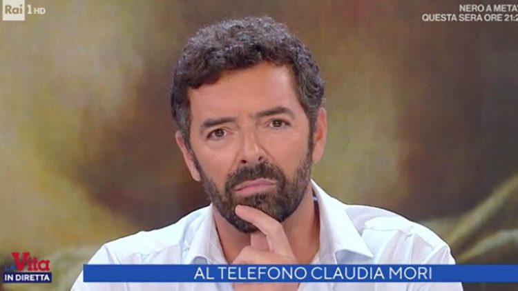 Alberto Matano (foto dal web)