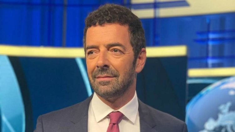 Alberto Matano (foto web)