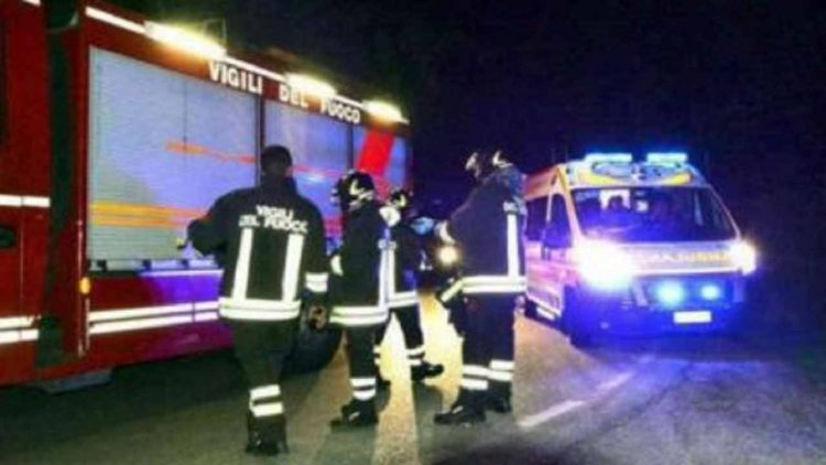 incidente auto Mantova