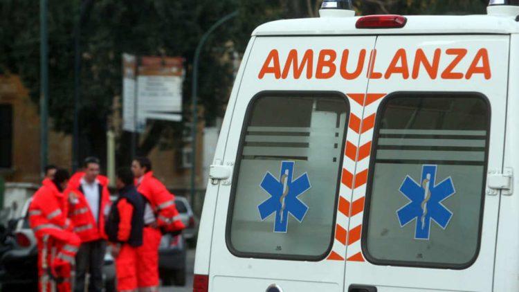 Ambulanza (foto dal web)
