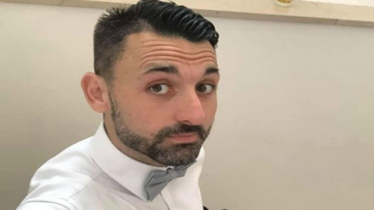 Antonio Montaquila (foto dal web)