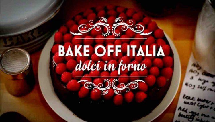 Bake Off Italia nuovo amore