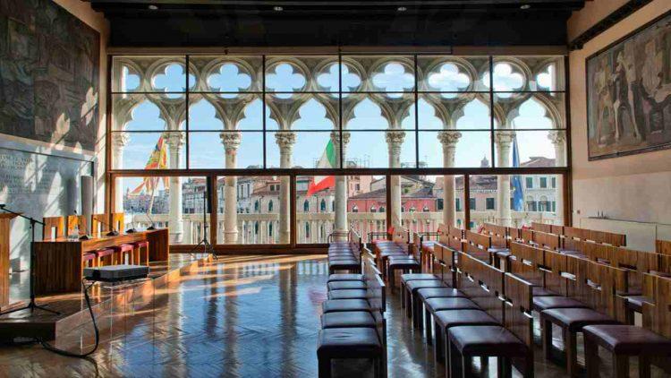 Cà Foscari (foto dal web)