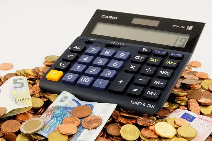 Riforma dell'Irpef: un unico assegno al posto di tanti bonus