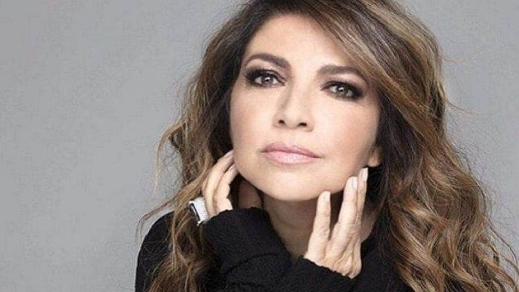 Cristina D'Avena (foto dal web)
