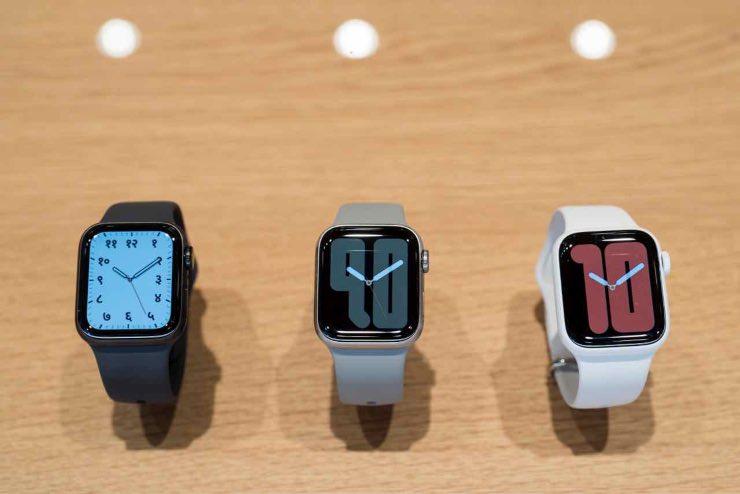 Apple Watch 6 SE modelli colori prezzi