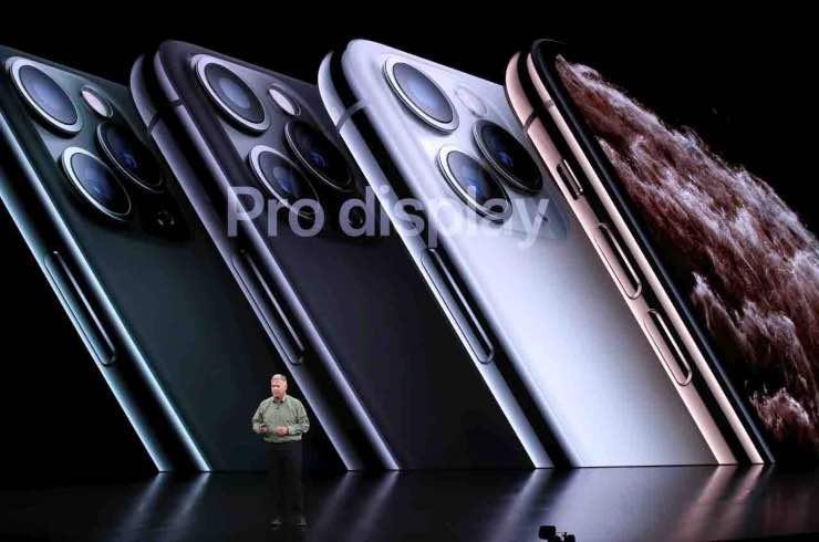 iPhone 12 data orario presentazione Apple