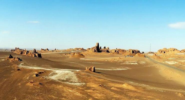 Deserto del Lut