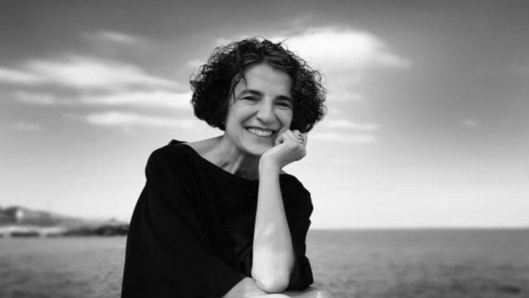 Giovanna Giordano (foto dal web)