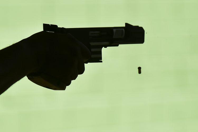 colpo di pistola