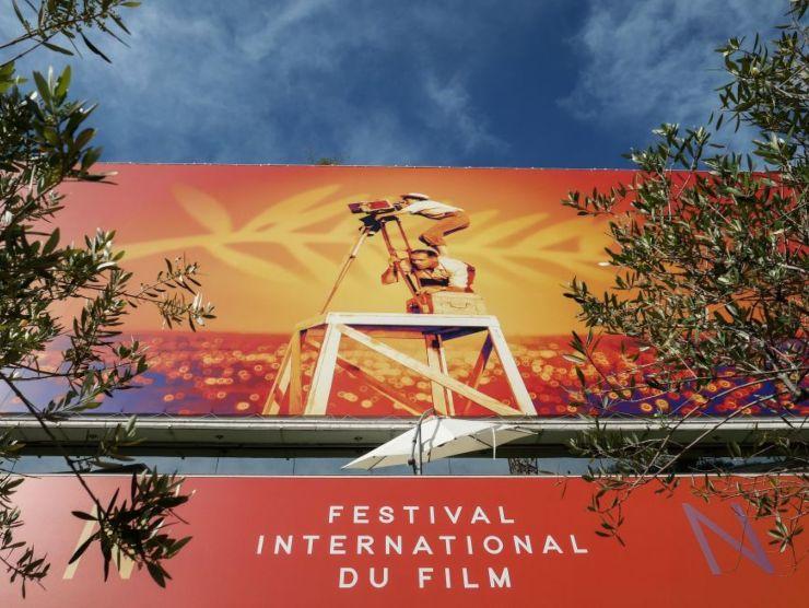 Poster Festival di Cannes
