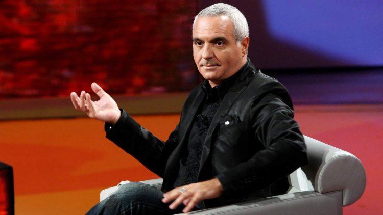 Giorgio Panariello (getty images)