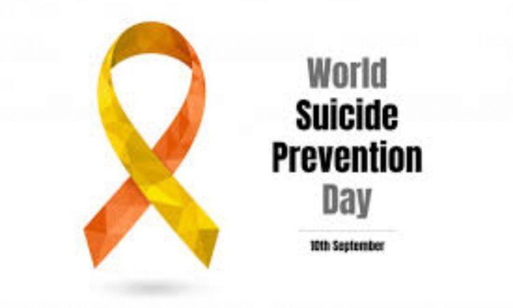 Giornata mondiale per la prevenzione dei Suicidi