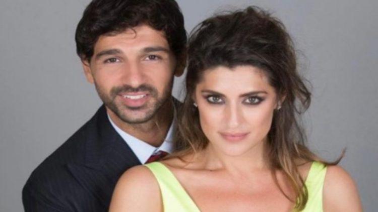 Elisa Isoardi e Raimondo Todaro (getty images)