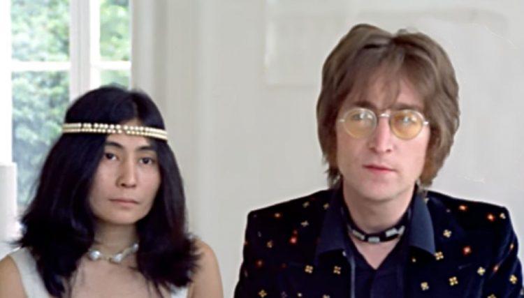 L'assassino di John Lennon